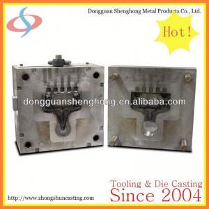 China Donguan 中国の hdpe の射出成形 wholesale