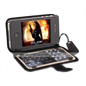 Buy cheap クワーティーのキーパッド+ WIFI (Quadband)の二重SIMの携帯電話 product
