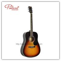 "Buy cheap 41"" Guitarra acústica superior Spruce para los principiantes product"