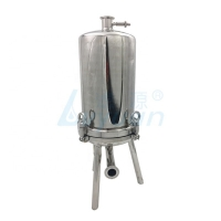 Buy cheap Sanitary M6 Thread 0.3um 20 Inch Water Filter Cartridges product