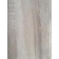 Buy cheap Oak Grey Decorative Melamine Paper Fire Resistance For CPL And HPL Laminates product