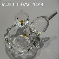 China Crystal Figurine Decoration (JD-DW-124) on sale