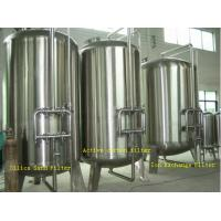 Buy cheap Commercial Pure / Drinking Water Treatment Systems 1000L - 30000L product