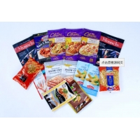 Buy cheap 0.7L Doypack Standing Zipper Pouch Packing Machine product