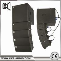 China active speaker church sound equipment  wireless home theater system on sale