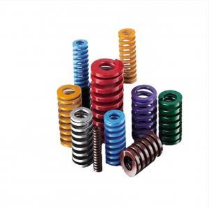 Buy cheap Metal Coil Iso 10243 Custom Die Springs product