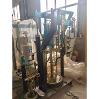 Buy cheap High Speed Insulating Glass Saelant Spreading Machine LJST02A/LJST03 product