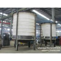 Buy cheap chemical  pe TANK-07000L- PE tank Reactor steel lined with PE agitated reactor product