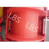 Buy cheap Safe and Cost-Effective 10-Ton Ship Deck Machinery Hydraulic Anchor Windlass product