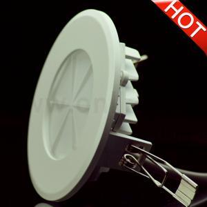 China HOT!!! Thinnest Design Down Light LED 6W Down Light LED on sale