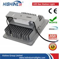 Buy cheap Mining Explosion Proof LED Gas Station Lighting Fixtures Bridgelux Chip product