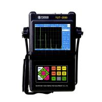 Buy cheap YUT2800 Portable Digital Ultrasonic Flaw Detector  waveforms curves parameters product