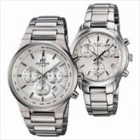 Buy cheap cheap hot-sales pair stainless steel pair watch ET1201 product