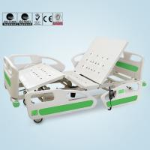 Buy cheap Maidesiteのリモート・コントロール病院用ベッド半電気2130x950x470-700mm product