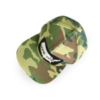 China Breathable Waterproof 5 Panel Camper Hat Sun Protection Headwear on sale