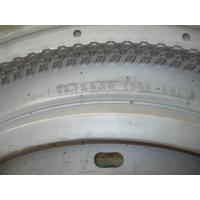 Buy cheap Radial Rubber Mould Of Electric Bicycle Tyre , Precise Complete Tyre Mold product