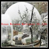 Buy cheap Hot sale sleep camping lodge, travel tent, trip tent for event 4M PVC material product
