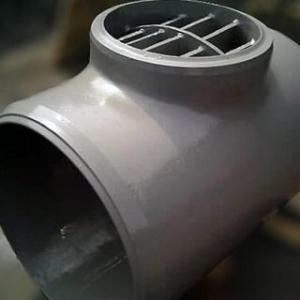 Buy cheap ステンレス鋼のティー product