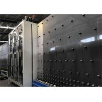Buy cheap High Work Efficiency Insulating Glass Production Line Window Glass Making Machine product