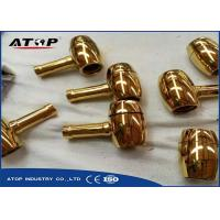 Buy cheap Hard Film Coating Machine Gold Ion Plated Stainless Steel Durability For Hardware from wholesalers