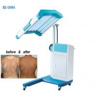 Buy cheap Phototherapy Treatment UVB Light Therapy Machine , UVB Narrow Band Light Therapy product
