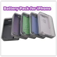 Buy cheap Colorful for Battery Rechargeable, for iPhone Battery, Mobile Phone Battery Charger (ASC-038) product