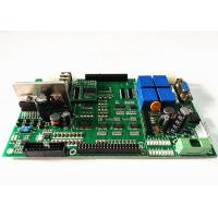 China ENIG/OSP PCBA Circuit Board FR4 0.3-12MM PCB SMT Assembly With Green Soldermask on sale
