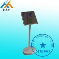 Buy cheap 15.6 Inch Led Advertising Magic Mirror Light Box With Sensor Touch Kiosk product