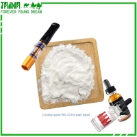 Buy cheap Food grade halal certification cooling agent ws23 for e liquid CAS NO. 51115-67-4 product