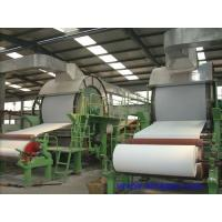 China 2400mm Toilet Paper Making Machine on sale