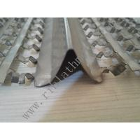 Buy cheap 0.45m Width High Ribbed Formwork Construction Materials 1-4M Length from wholesalers