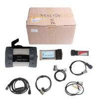 China MB Star C3 For both car and truck,SUPER mb c3 software included Xentry for new released 204/207/212/166,Benz , trucks, on sale
