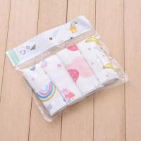 Buy cheap Soft Pure Cotton Handkerchiefs Anti Bacterial Muslin Bamboo Easy Wash / Dry product