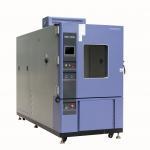 Buy cheap ESS Test 1000L Rapid Rate Thermal Cycling Chamber 15 ºC /Min Standard product