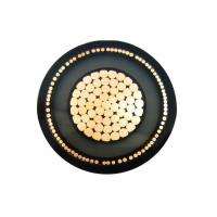 Buy cheap 35kv Xlpe Insulation Metallic Sheathed Swa Electrical Cable / 16 Sq Mm Armoured Cable product