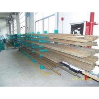 Heavy Duty Cantilever Racking System