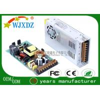Buy cheap 24V 15A Centralized Power Supply for Military Project , industrial power supply product