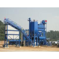 Buy cheap Industrial Dust Collection Systems For Asphalt Plant , Baghouse Dust Collector product