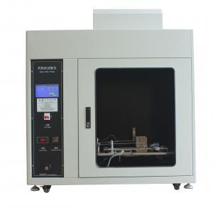 Buy cheap Ul94 Flammability Testing Equipment product