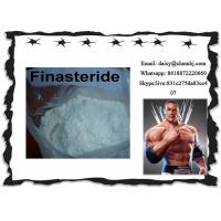 Buy cheap Hormone Powder Finasteride For Hair Loss Treatment Cas 98319-26-7 product