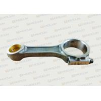 Buy cheap 8-98018425-2 Excavator Engine Parts 6HK1 Connecting Rod For ISUZU Replacement product