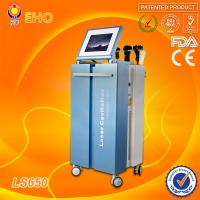 Buy cheap 5 in 1 vacuum cavitation rf diode lipo laser lipolysis product