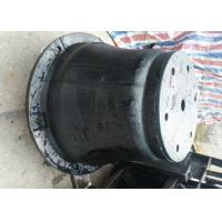 China 300H-2000H Size Cone Rubber Fender Mounted With Frontal Panel Long Life Using on sale