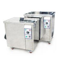 Buy cheap Sonic Laboratory Ultrasonic Cleaner , 38L Grease Duct Car Cleaning Equipment from wholesalers