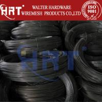 Buy cheap Black annealed wire/Black iron wire/black wire product