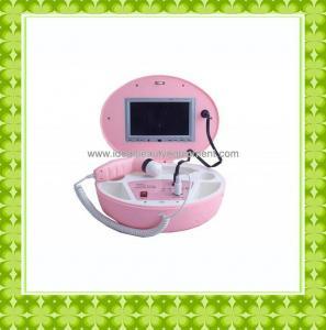 Buy cheap Analizador portátil de la piel y del pelo del LCD (A009) product