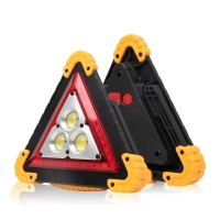 Buy cheap Triangle LED Strobe Warning Lights product