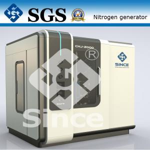 Пакет системы генератора азота нефтеперерабатывающего предприятия SGS/CCS/BV/ISO/TS
