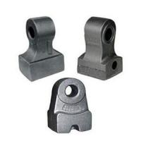 China high manganese steel casting hammer crusher spare parts crusher hammer mill on sale