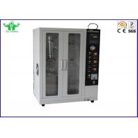 Buy cheap ASTM D1160 Automatic Vacuum Distillation Tester for Diesel and Biodiesel product